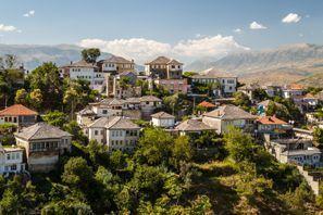 Оренда авто Гірокастра, Албанія