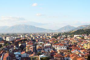 Оренда авто Корча, Албанія