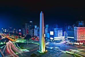 Оренда авто Буенос-Айрес, Аргентина