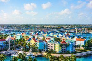 Оренда авто Нассау, Багамські острови