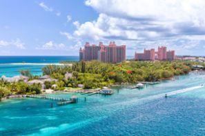 Прокат авто Багамські острови