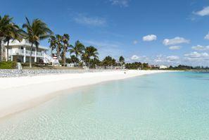 Оренда авто Фріпорт, Багамські острови