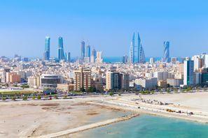 Оренда авто Бахрейн, Бахрейн