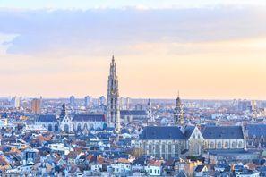 Оренда авто Антверпен, Бельгія