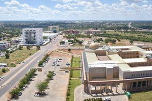 Оренда авто Габорон, Ботсвана