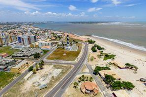 Оренда авто Аракажу, Бразилія