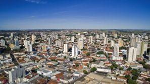 Оренда авто Аракатуба, Бразилія
