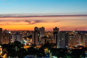 Оренда авто Бауру, Бразилія