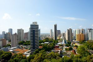 Оренда авто Белем, Бразилія