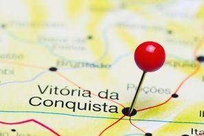 Оренда авто Вітортя да Конкіста, Бразилія
