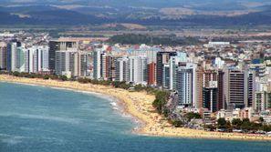 Оренда авто Віторія, Бразилія