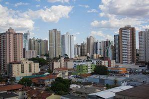 Оренда авто Гоянія, Бразилія