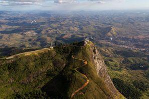 Оренда авто Гуаньяйнс, Бразилія