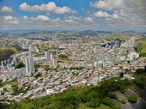 Оренда авто Жуіс-Ді-Фора, Бразилія