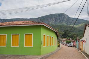 Оренда авто Иресе, Бразилія