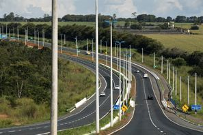 Оренда авто Калдас-Новас, Бразилія