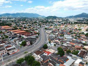 Оренда авто Кампу-Гранді, Бразилія
