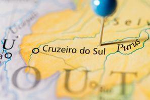 Оренда авто Крузейру-ду-Сул, Бразилія