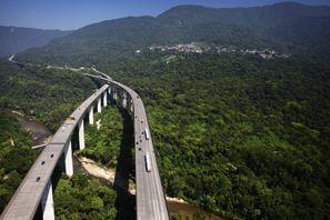 Оренда авто Кубатао, Бразилія