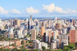 Оренда авто Курітіба, Бразилія