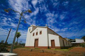 Оренда авто Куяба, Бразилія