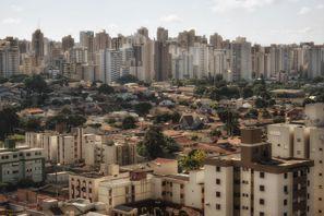 Оренда авто Лондріна, Бразилія
