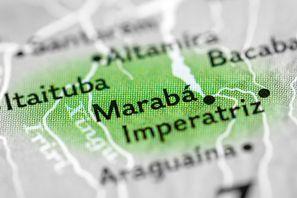 Оренда авто Мараба, Бразилія