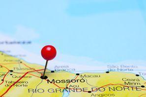 Оренда авто Моссоро, Бразилія