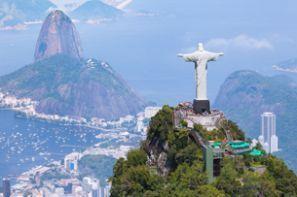 Прокат авто Бразилія