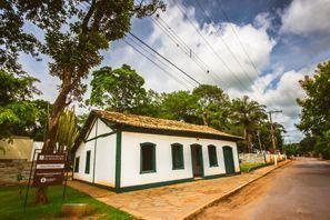Оренда авто Педро Леопольдо, Бразилія