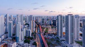 Оренда авто Ресіфі, Бразилія