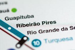 Оренда авто Рибейрао Пірес, Бразилія