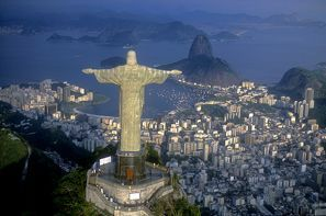 Оренда авто Ріо-де-Жанейро, Бразилія