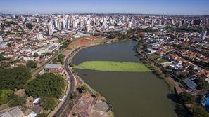 Оренда авто Сан-Жозе-ду-Ріу-Прету, Бразилія