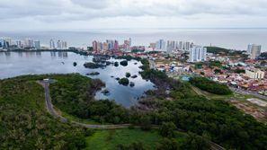 Оренда авто Сан-Луїс, Бразилія