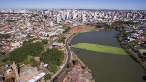 Оренда авто Сан-Хосе Ріо-Прету, Бразилія