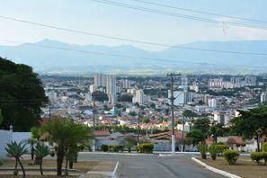 Оренда авто Таубейт, Бразилія