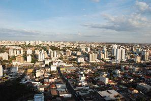 Оренда авто Уберландія, Бразилія