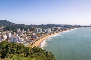 Оренда авто Ітахай, Бразилія