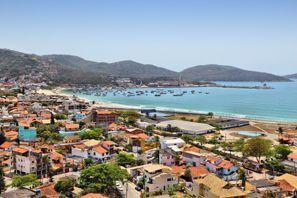 Оренда авто Cabo Frio, Бразилія