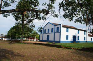 Оренда авто Varzea Grande, Бразилія