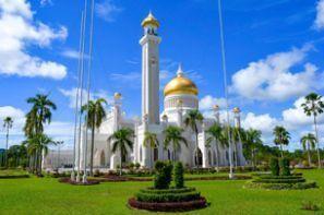 Прокат авто Бруней
