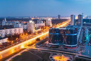 Оренда авто Мінськ, Білорусь