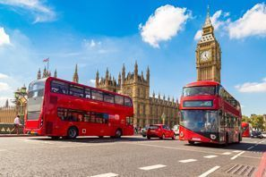 Оренда авто Лондон, Великобританія