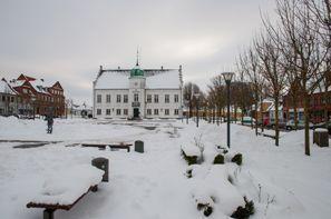 Оренда авто Марібо, Данія