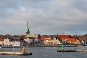 Оренда авто Хельсінгер, Данія