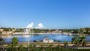 Оренда авто Санто-Домінго, Домініканська Республіка