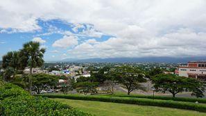 Оренда авто Сантьяго, Домініканська Республіка