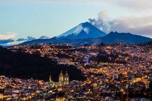 Оренда авто Кіто, Еквадор