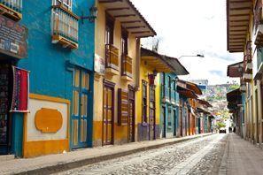 Оренда авто Лоха, Еквадор